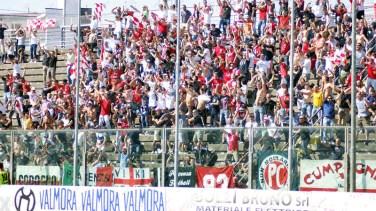 Cremonese-Piacenza 25Set15