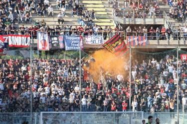 Taranto-Fondi 16-17