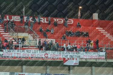 Forlì-Parma 15-10-16