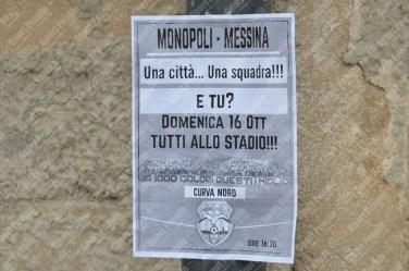 Monopoli-Messina 16-10-16