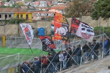 Vultur Rionero-Nocerina 02-10-16
