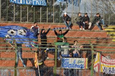 Albalonga-Grosseto 23-11-2016 Ottvi di finale Coppa Italia Serie D