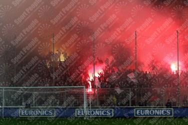 Taranto Lecce 16-17