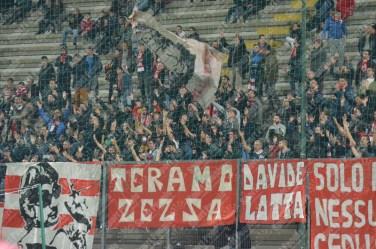 Teramo-Ancona 19-11-2016