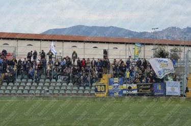 Città di Ciampino-Gravina 22-01-17