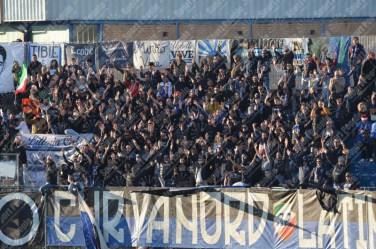 Latina-Brescia 17-12-2016