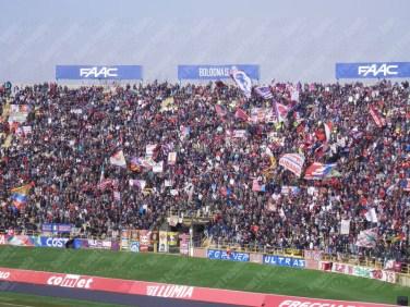 Bologna - Inter, Serie A 2016/17
