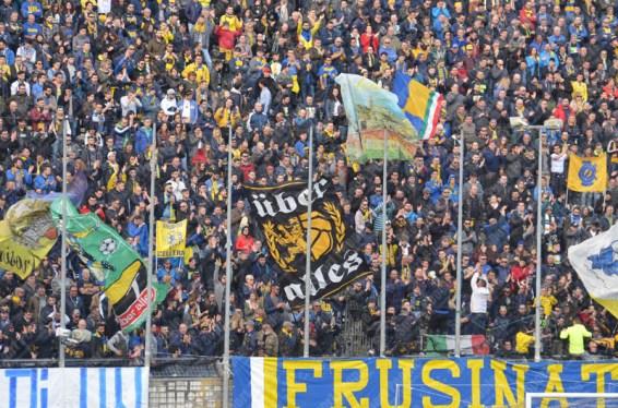 Frosinone-Carpi 11-02-2017