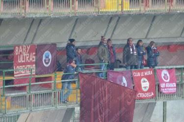 Ternana-Cittadella 28-01-17