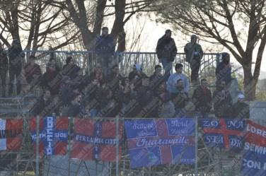 Villabiagio-Biagio Nazzaro Chiaravalle 01-03-2017 Ottavi di Finale Coppa Italia Eccellenza Nazionale. Ritorno