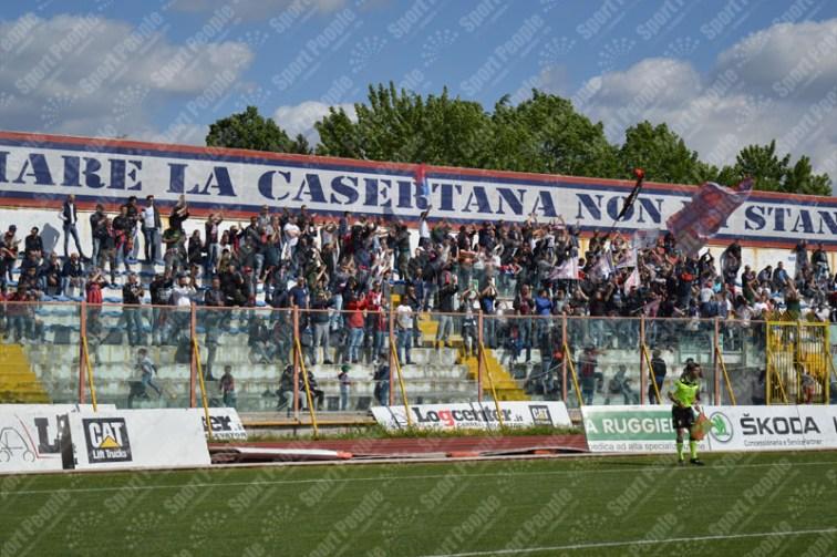 Matera-Casertana 23-04-17