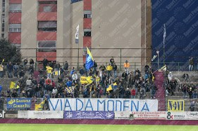 Fano-Modena-Lega-Pro-2016-17-18