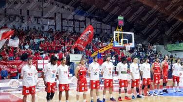 Legnano-Roseto 29-04.2017 gara1 playoff