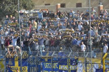 Trapani-Verona 01-04-2017 Serie B