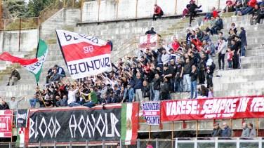 Varese-Legnano 02.04.2017