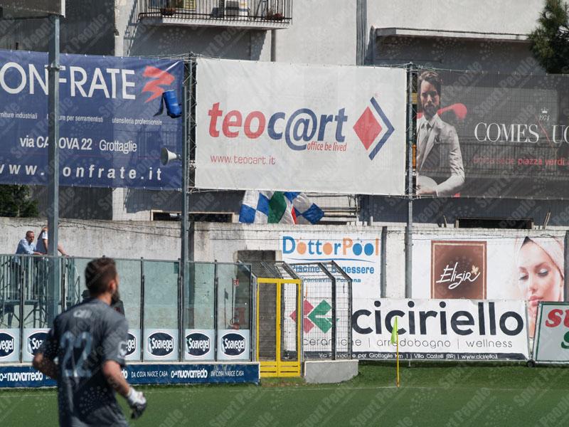 salvezze e malumori: francavilla-andria, lega pro   sport people - Arredo Bagno Andria