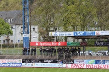 Eintracht-Trier-Saarbrucken-Regionalliga-Germania-2016-17-24