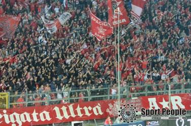 Perugia-Spezia 05-05-2017 Serie B