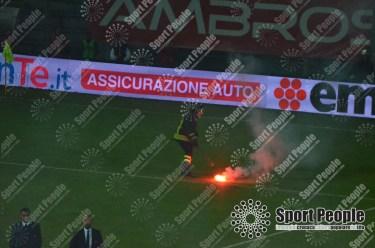 Perugia-Verona 25-04-2017 Serie B