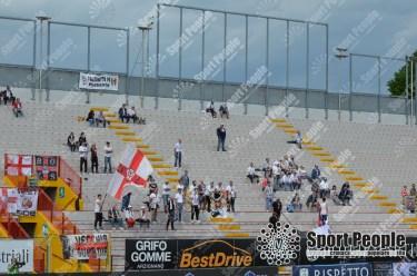 Vicenza-Pro Vercelli 17-04-2017 Serie B
