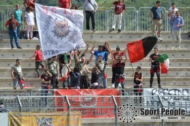 Sarnese-Castrovillari 14-05-2017 Serie D Girone I. Spareggio per accedere ai Play Out