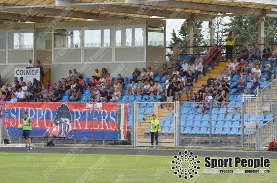 Gubbio-Ascoli 19-08-2017 24° Memorial Mario Mancini