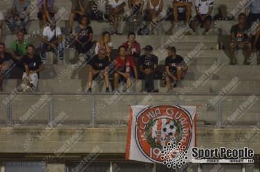 Pergolese-Vis Pesaro 10-08-2017 Amichevole