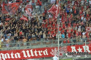 Perugia-Gubbio 06-08-2017 Secondo Turno Coppa Italia. Gara unica