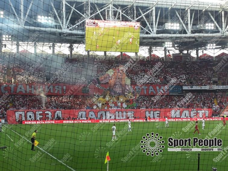 S.MOSCA-Lokomotiv