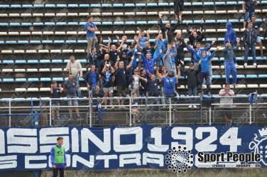 Cassino-Rieti 10-09-2017 Serie D Girone G