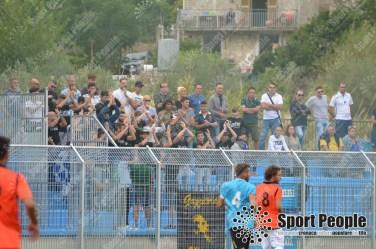 Insieme Ausonia - Formia 10-09-2017 Eccellenza Lazio Girone B
