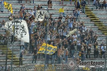 Perugia-Parma 16-09-2017 Serie B