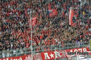 Perugia-Pescara 03-09-2017 Serie B