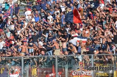 Turris-Potenza 17-09-2017 Serie D Girone H