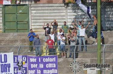 Lupa Roma-Ostia Mare 27-09-2017 Serie D Girone G. Recupero