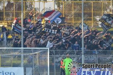 Juve Stabia-Catania 18-11-2017 Serie C Girone C