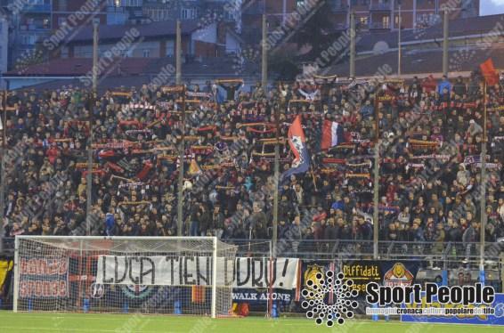 Potenza-Gravina 19-11-2017 Serie D Girone H