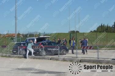 Sangiustese-Vastese 01-11-2017 Serie D Girone F