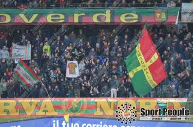 Ternana-Parma 08-12-2017 Serie B