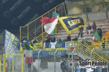 Viterbese-Livorno 06-12-2017 Ottavi di Finale Coppa Italia Serie