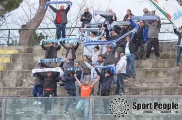 Viareggio-Sanremese 07-01-2018 Serie D Girone E