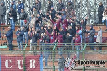 Albalonga-Rieti 04-02-2018 Serie D Girone G