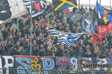"""Gavorrano-Pisa 03-03-2018 Serie C Girone A. Stadio """"Carlo Zecchini"""" a Grosseto"""