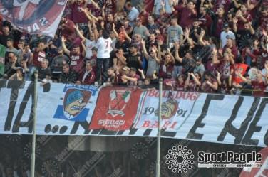 Salernitana-Avellino 11-03-2018 Serie B