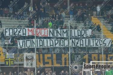 Viterbese-Livorno 24-03-2018 Serie C Girone A