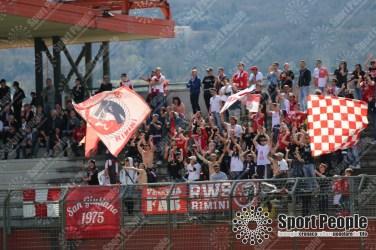 Sporting Trestina-Rimini (5)