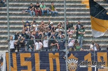 Viterbese-Alessandria 07-04-2018 Serie C Girone A