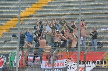 Viterbese-Piacenza 03-04-2018 Serie C Girone A. Recupero Infrase