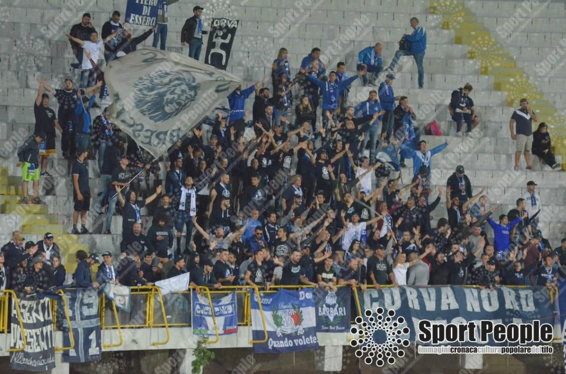 Ascoli-Brescia 18-05-2018 Serie B