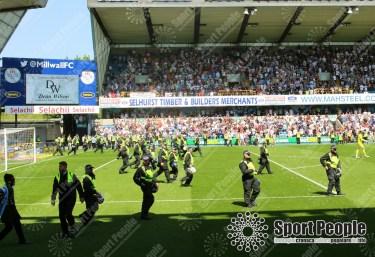 Milwall-Aston Villa (16)